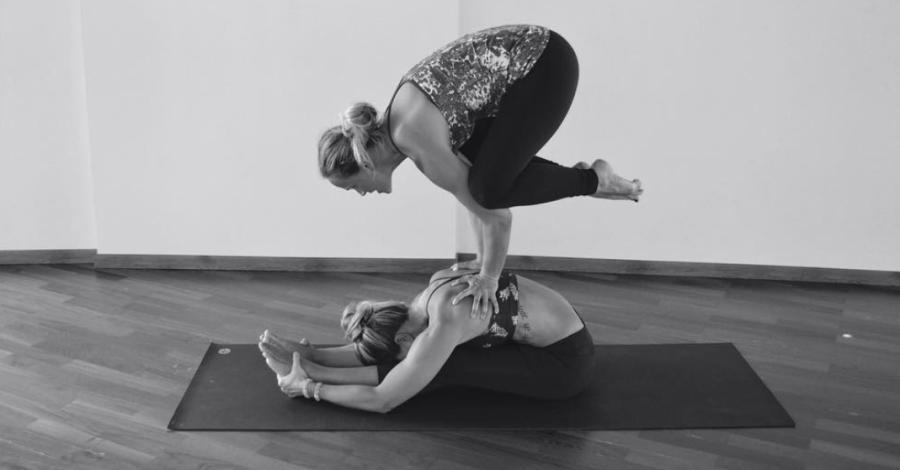 5 Tips for choosing a yoga teachertraining