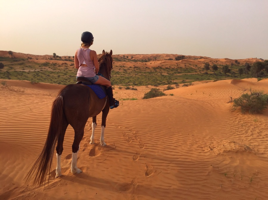 Outdoor Adventures In The UAE