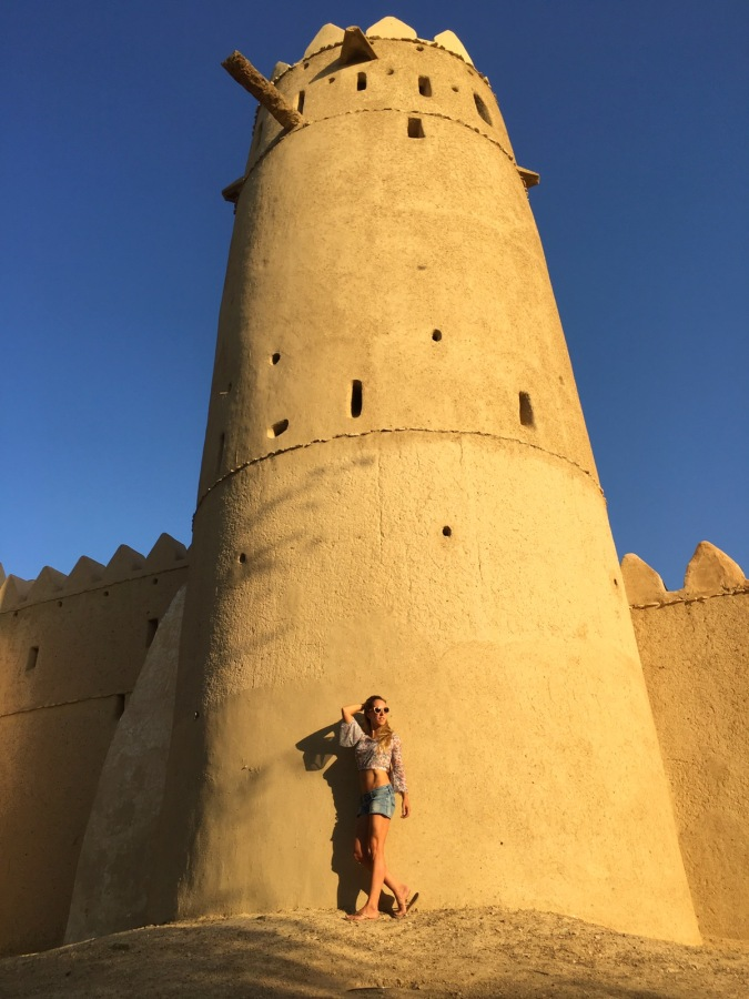 Adventuring in Al Ain: five things to do in the UAE's historic oasistown